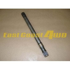 AXLE FRONT RIGHT HAND INNER 78/79 Series