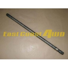 AXLE FRONT LH INNER 78/79 SERIES