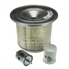 Filter Kit GU TB45