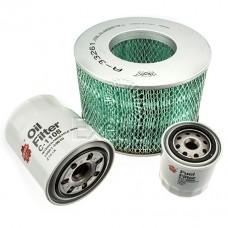 Filter Kit 2H HJ60/61