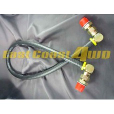 Gearbox Bypass Hose Kit