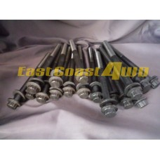 Head Bolt Kit ZD30
