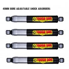40mm Adjustable Shock Absorber