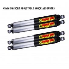 45mm Big Bore Adjustable Shock Absorber