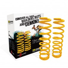 TJM XGS Coil Springs Front / Rear