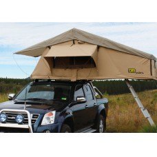 TJM Yulara Roof Top Tent