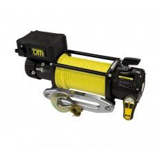 TJM 9,500lb Torq Electric Winch