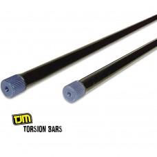 TJM XGS Torsion Bars