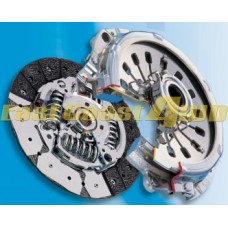 Jeep Wrangler TJ Clutch Kit