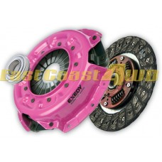 FZJ78/79 Clutch Kit Heavy Duty