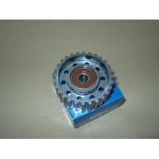 2L-T timing belt idler bearing