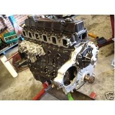 Nissan Patrol GQ Y60 Full Reco Engine Motor TD42 4.2 Diesel