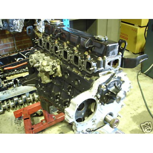 nissan patrol gu y61 full reco engine motor td42 turbo. Black Bedroom Furniture Sets. Home Design Ideas