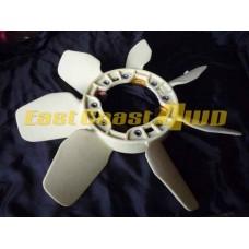 Engine Fan 1KD-TV